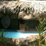 Foto de Cariblue Beach & Jungle Resort