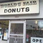 World Fair Donut