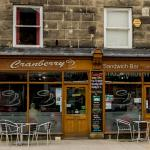 A fantastic place to dine, warm and welcoming.