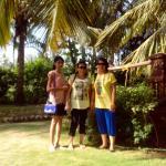 Foto de Santana Beach Resort