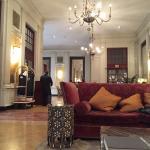 Foto de The Bloomsbury Hotel London