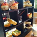 Jervaulx Abbey Tea Rooms