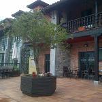 Hotel de la Cepada