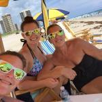 Beach fun singer island Hilton