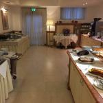 Foto de BEST WESTERN Hotel Master