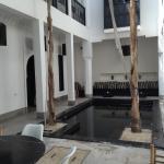 il centro del Riad First