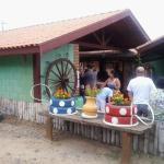 Restaurante Do Paizao