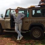 jeepsafari van Adri een absolute aanrader.