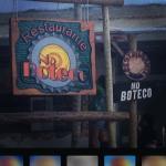 No Boteco - Itacaré