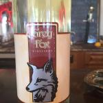 Grey Fox Vineyards Foto