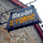 Mesón O Forno, Celanova