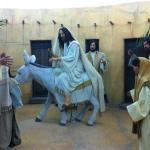 LLEGADA A JERUSALEM