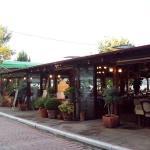Odysseas Tavern