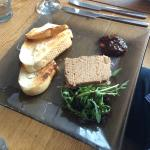 Pate, delicious, recommend