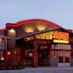 Beautiful new Logan's restaurant