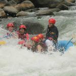 Pacuare River Tours Foto
