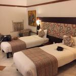 Foto de Hotel Paras Mahal