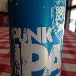 dead pony punk ipa