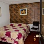 Imbabura Room - Habitación Imbabura