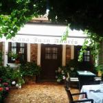 Restaurante Casa juan Andres