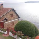 Foto de Hotel Refugio Santa Inés