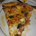 Foto de Pizza d'Oro