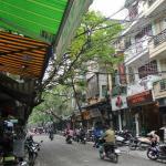 Foto de Indochina Queen Hotel II