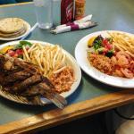 Foto de Red Enchilada Restaurant