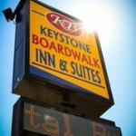 Keystone Boardwalk Inn & Suites Foto