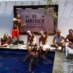 Foto de El Machico Hostel