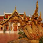 Wat Phra That Choeng Chum Worawihan Temple