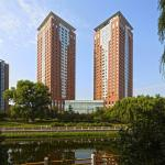 Hotel Jen Upper East Beijing(A Shangri-La Hotel) -TEMPORARILY CLOSED Foto