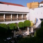 Photo de Hotel Gonzalez