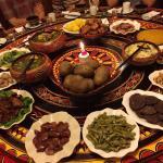 Suo Ma Restaurant