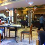 Dharani Veg Restaurant