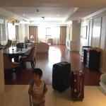 Centre Point Hotel Silom Photo
