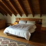 Main room upstairs