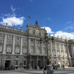 Palacio Real (Königlicher Palast)