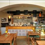 Café Oliveira