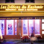 Photo of Les Delices du Kashmir