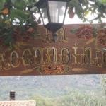 صورة فوتوغرافية لـ La Locandina