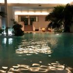 Foto de Rahat Palace Hotel