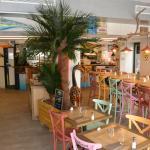 Globe Trotter S Cafe
