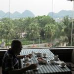 Hotel Universal Guilin Foto