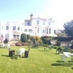 Grosvenor Hotel Torquay Foto