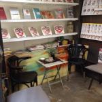 Cuculia - Ristorante Libreria