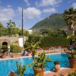 Photo de Hotel San Vincenzo Terme