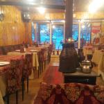 Foto de Comlek Restaurant