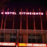 Bild från Hotel Citi Heights