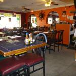 Fresh-Made Tortilla Station
